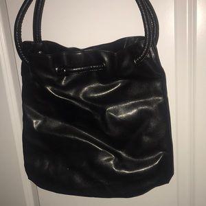 🎉SALE🎉 GIVENCHY black tote or hobo bag